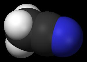 Нитриловое соединение